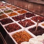 Olives at The Italian Centre Calgary