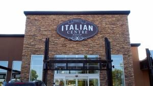 Italian Centre Storefront