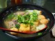 Egg Noodle in Little Sheep Broth at Tao Garden Restaurant